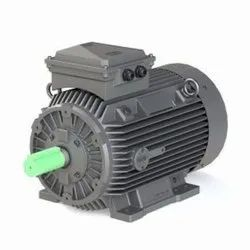 V-Guard Three Phase Electric Motor