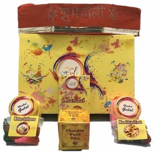 Holi Gift Box-II
