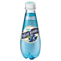 Aqua's Blueberry Fruit Drink, 300ml