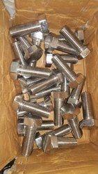 SS Fasteners In 304 And 316 Grade