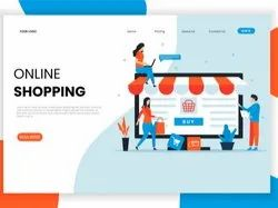 PHP/JavaScript E Commerce Website Developers, With 24*7 Support