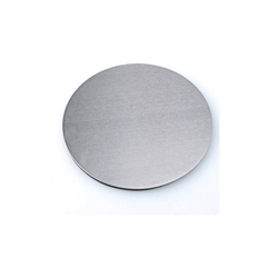 Super Duplex Steel Circle
