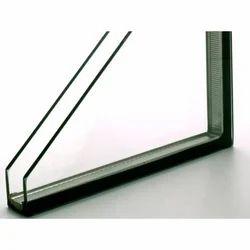 Transparent Annex Glass Double Glazing Glass