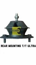 Pyken Rear Mounting for Tata Ultra Or Marcopolo