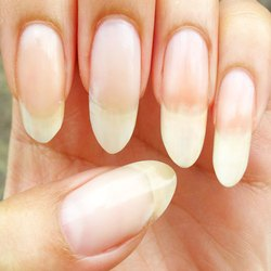Nail Extension Removal