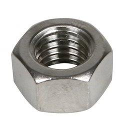 ASTM F468 Monel K500 Nuts