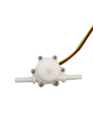 Pulse Signal Water Flow Sensor Sen-hz06k-e