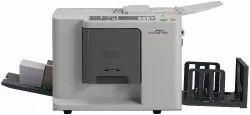 Riso CV3030 Color Digital Duplicator, Upto 130 ppm
