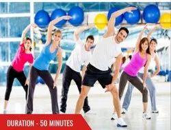 Aerobics Classes