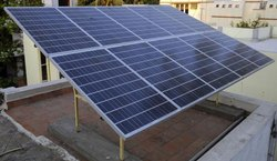 Commercial Solar Rooftops