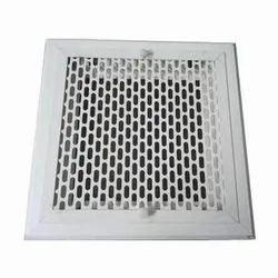 Laser Cut Ventilation Grills