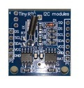 RTC DS1307 Timer Module