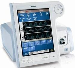 Philips Respironics V60 Features