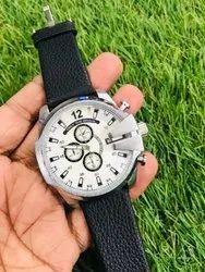 Diesel Men''s All Chrono Working Wrist Watch