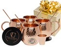 Copper Mule Mug With Gift Box