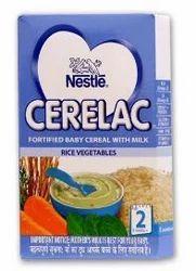Cerelac Rice Vegetables