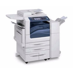 Colour Photocopy Machine