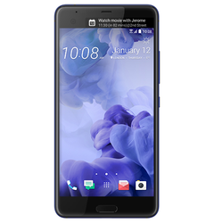 Htc U Ultra Dual Sim Phone