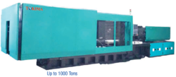 650 Ton Toggle Injection Moulding Machine