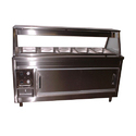 SS Kitchen Service Counter