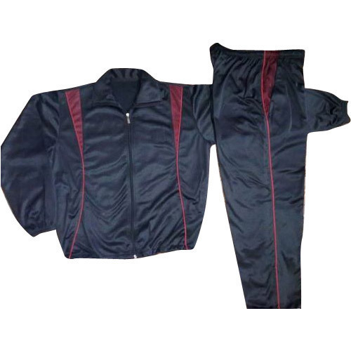 Polyester Namo Clothing Super Poly School Tracksuit