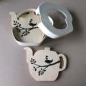 Tea Coaster WC-0316