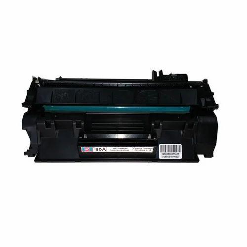 10PK Compatible Q7553A 53A Toner Cartridge For HP LaserJet P2015dn P2015x M2727