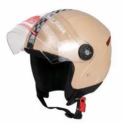 3e62d5d5 Grand Half Face Helmet (Desert Storm), Size: MD