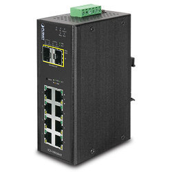 L2 Ring Managed Gigabit Ethernet Switch IGS-10020MT