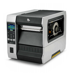 Zebra ZT620 Industrial Printers