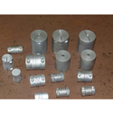 Aluminium Flexible Beam Coupling