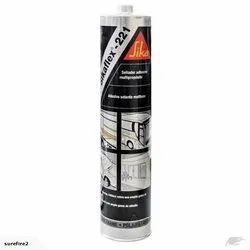 Sikaflex 221 White Polyurethane Sealant