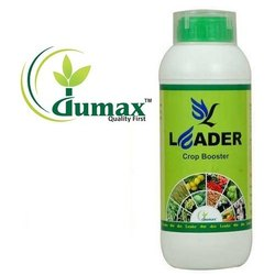 Dumax Leader Crop Booster, Packaging Size: 100ml/250ml/500ml/Ilt/5lt, For Agriculture