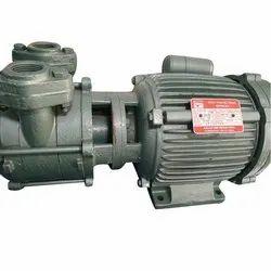 2-5 Hp Single Phase Self Priming Pump, Electric