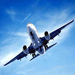Air Freight Forwarding Export Service