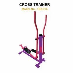 OD 614 Outdoor Cross Trainer