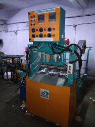 Hydraulic Paper Dona Making Machine