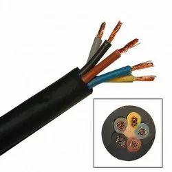 Vraj EPR Rubber Cable