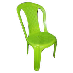 Colored Plastic Dining Chair