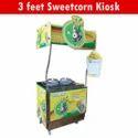 SweetCorn Kiosk
