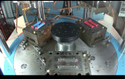 Double Injection Moulding Machine