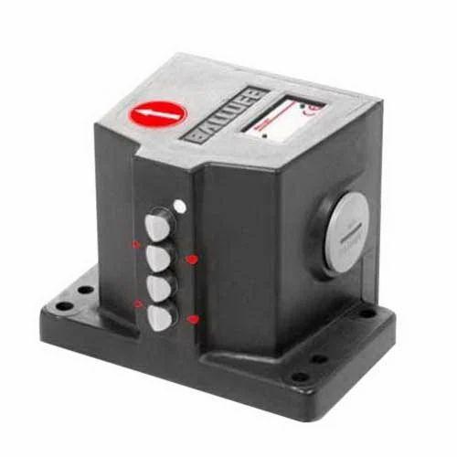 500 V Balluff Limit Switch