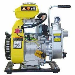 1.2 Kw(1.5.)hp 1.5 Hp KISAKRAFT Petrol Engine Water Pump KK-WPP-10, 98 Cc ( 4 Stroke )