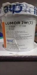 Lumar JW (I) Florescent Magnetic Powder Water Base
