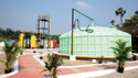 Biogas Power Generation Plant