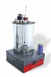 Foaming Characteristics of Lubricating Oil Single Test Cylinder Single Jar