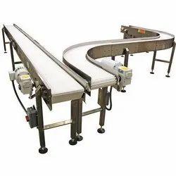 Steel Conveyor System