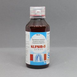 Kufsib-D Syrup