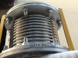 Metallic Bellows