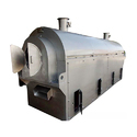 Corn Flakes Roaster Plant Machine